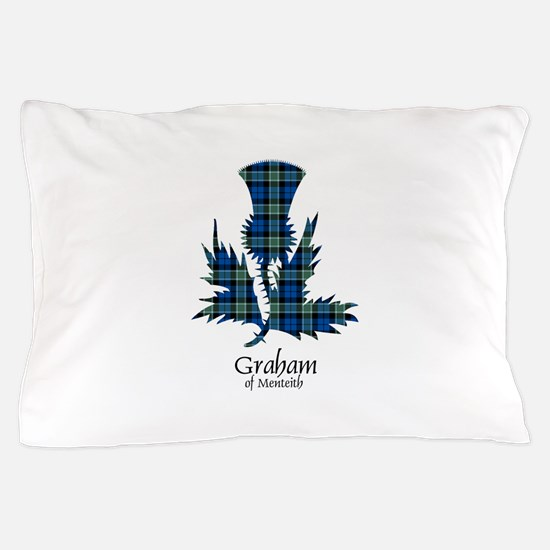 Thistle - Graham of Menteith Pillow Case