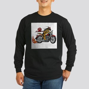 RH RIDER A Long Sleeve T-Shirt