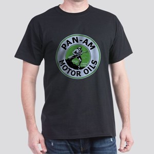 Pan Am Motor Oil 3 T-Shirt