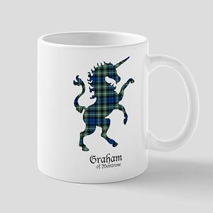 Unicorn-GrahamMontrose Mug