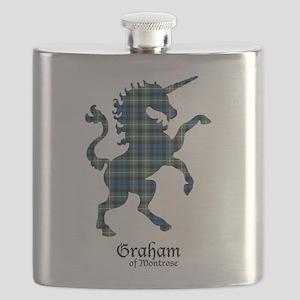 Unicorn-GrahamMontrose Flask