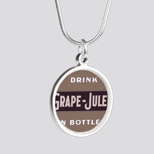 Grape Julep Soda 11 Necklaces