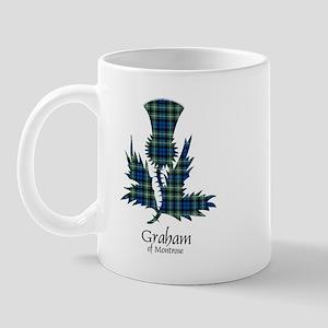 Thistle - Graham of Montrose Mug