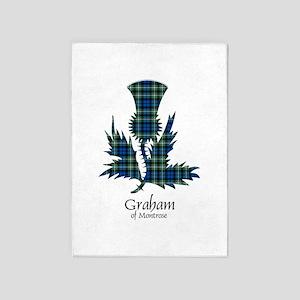 Thistle - Graham of Montrose 5'x7'Area Rug