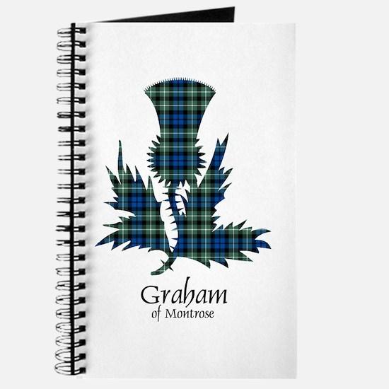 Thistle - Graham of Montrose Journal