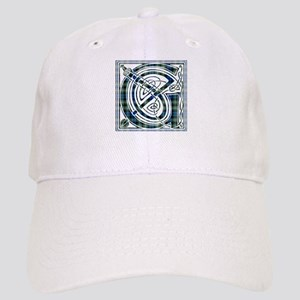 Monogram - Graham of Montrose Cap