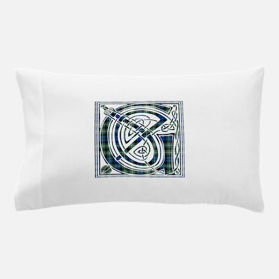 Monogram - Graham of Montrose Pillow Case