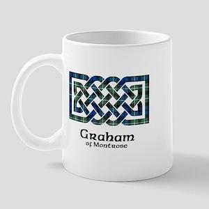 Knot - Graham of Montrose Mug