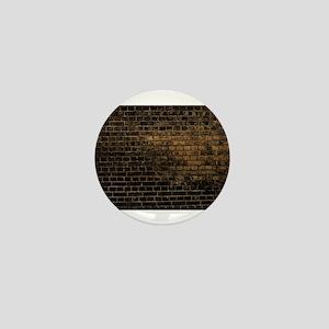 black brick Mini Button