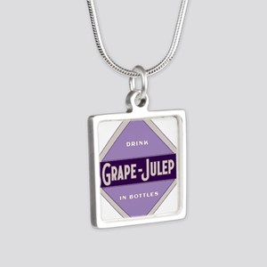 Grape Julep Soda 22 Necklaces