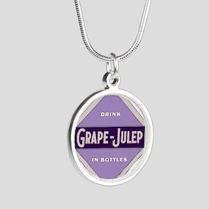 Grape Julep Soda 22 Necklaces