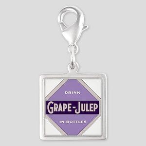 Grape Julep Soda 22 Charms