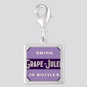 Grape Julep Soda 12 Charms