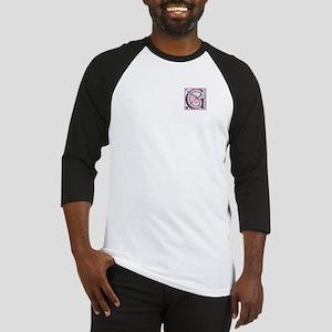 Monogram - Grant Baseball Jersey