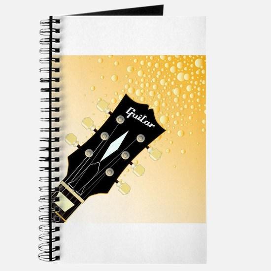 Headstock Fizz Journal