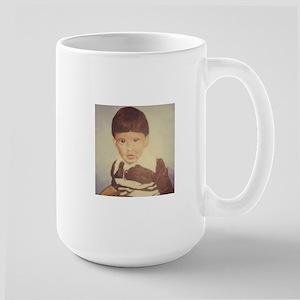 young Boy Mugs
