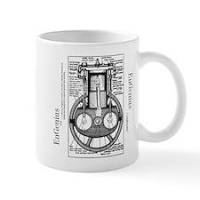 EnGenius Motorized Mugs