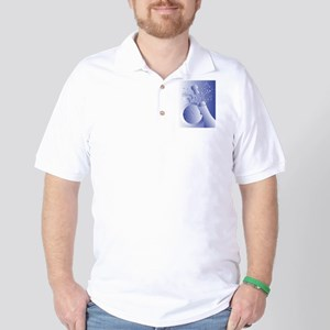 New Year Watch Golf Shirt