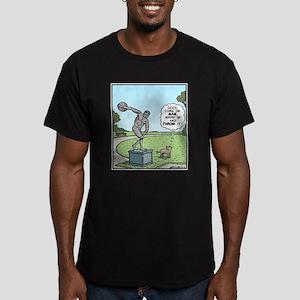 Dog Discus thrower T-Shirt