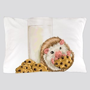 Cookie Hog Pillow Case
