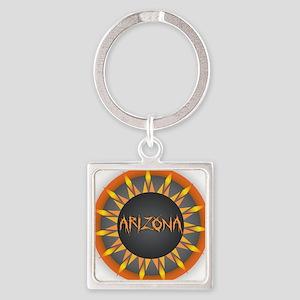 Arizona Hot Sun Keychains