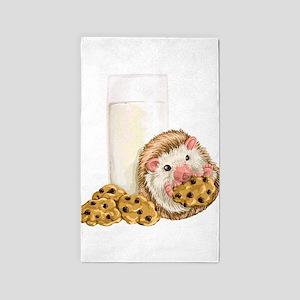 Cookie Hog Area Rug