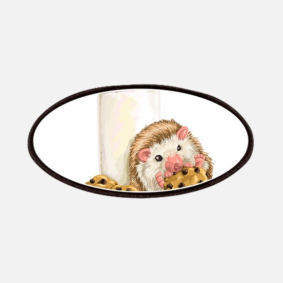 Cookie Hog Patch