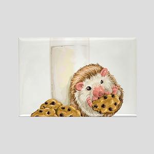 Cookie Hog Magnets