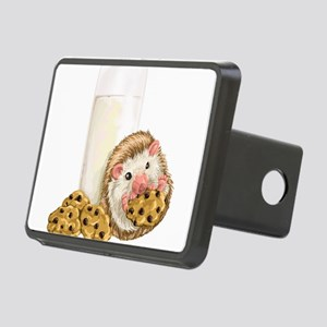 Cookie Hog Rectangular Hitch Cover