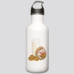 Cookie Hog Stainless Water Bottle 1.0L