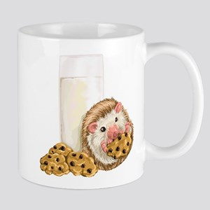 Cookie Hog Mugs