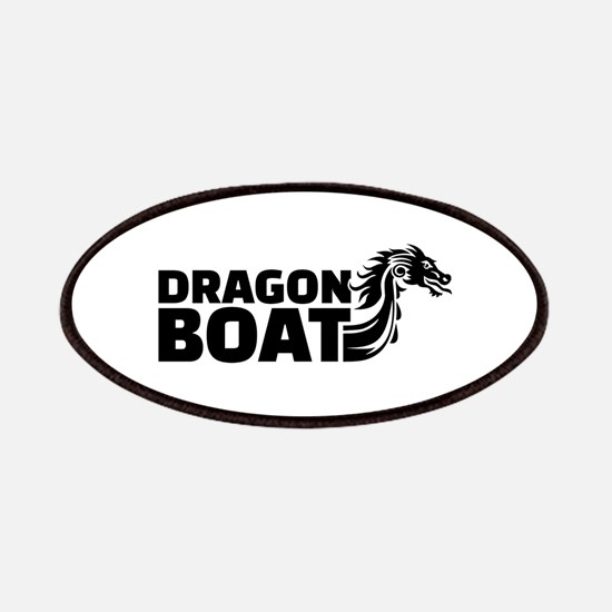 Dragon boat Patch