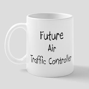 Future Air Traffic Controller Mug