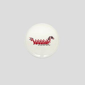 Dragon boat Mini Button