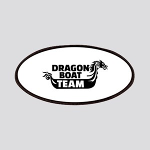 Dragon boat team Patch