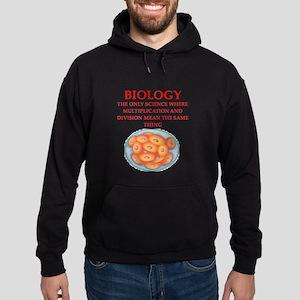 biology Hoodie