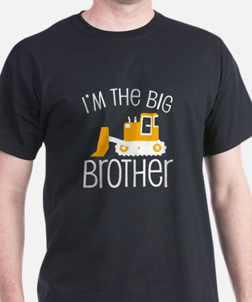 Cute I%27m going big brother T-Shirt