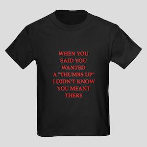 thumbs T-Shirt