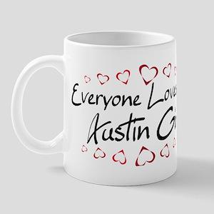 Austin Girl Mug