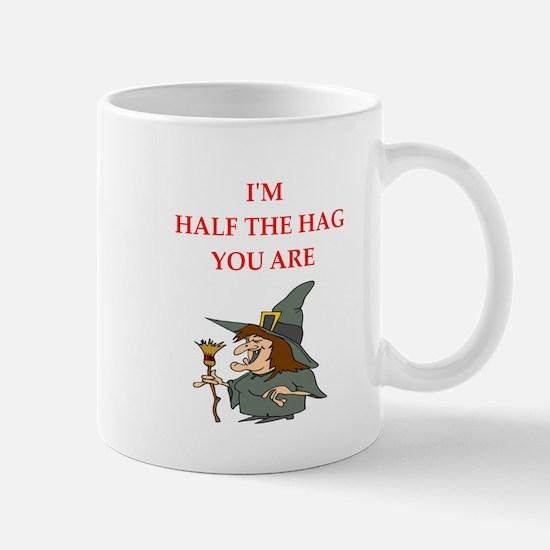 hag Mugs
