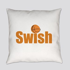 Swish Everyday Pillow