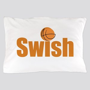 Swish Pillow Case