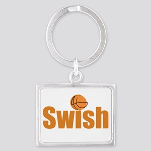 Swish Keychains