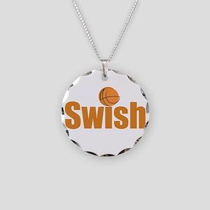 Swish Necklace