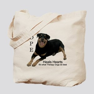 Hope - Personalized Tote Bag