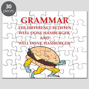 A funny joke Puzzle