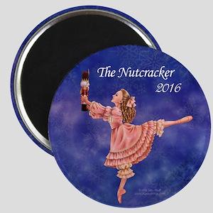 2016 Nutcracker Magnet Magnets
