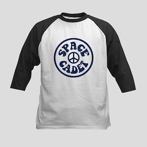 Space Cadet Baseball Jersey