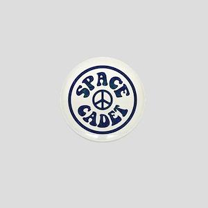 Space Cadet Mini Button