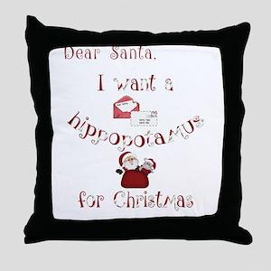 Christmas Products: Dear Santa, I Want a Hippopota
